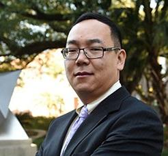 Zhenhua Chen