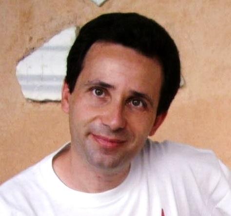 Pier Luigi Tucci