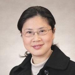 Xiaorong Zhang