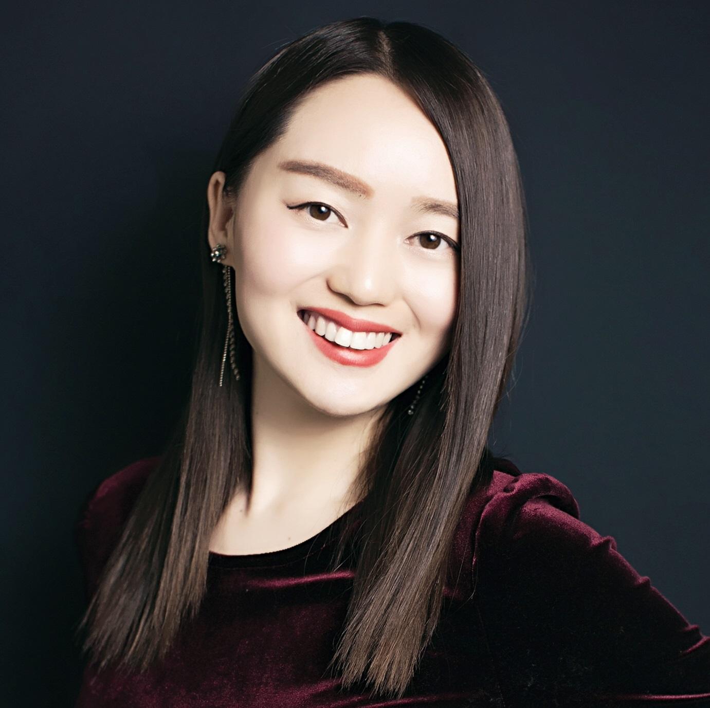 Sarah Peng
