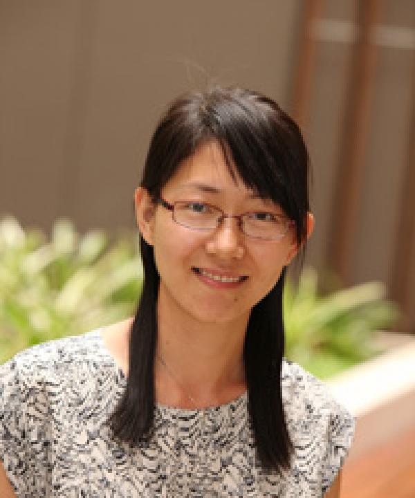Lin Mi