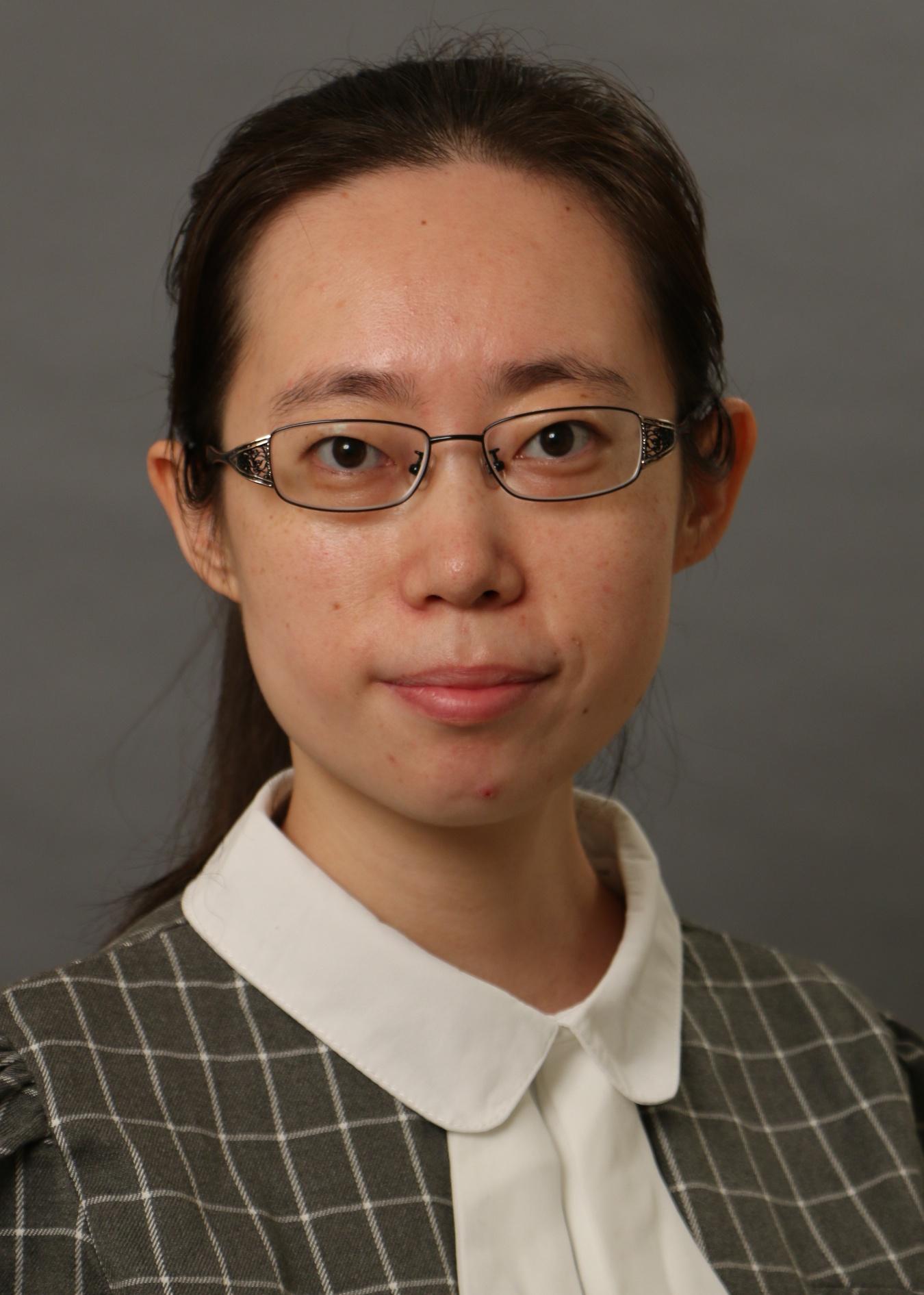 Wanchunzi Yu