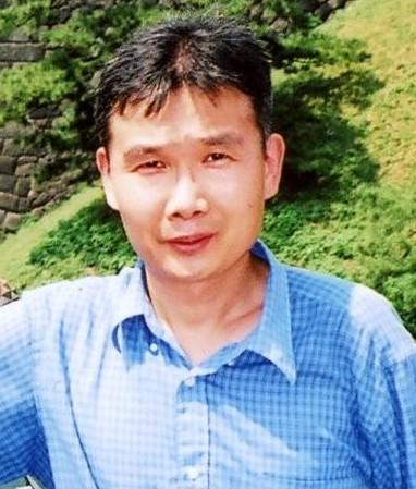 Xiangdong An