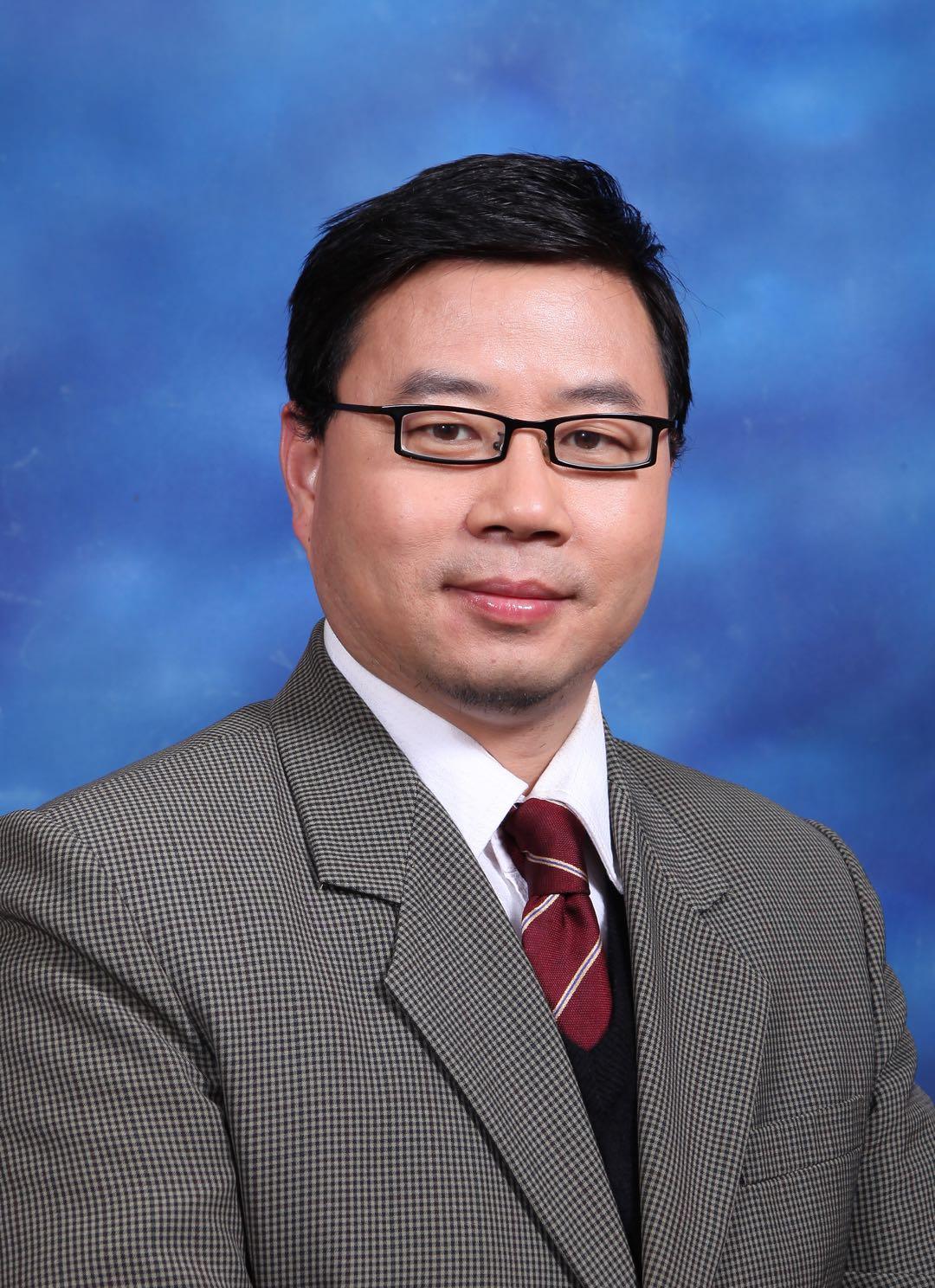 Haigang Li