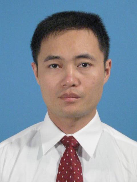 Shuxi Wang
