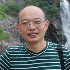 Shichao Chen