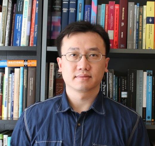 Ernest Lai