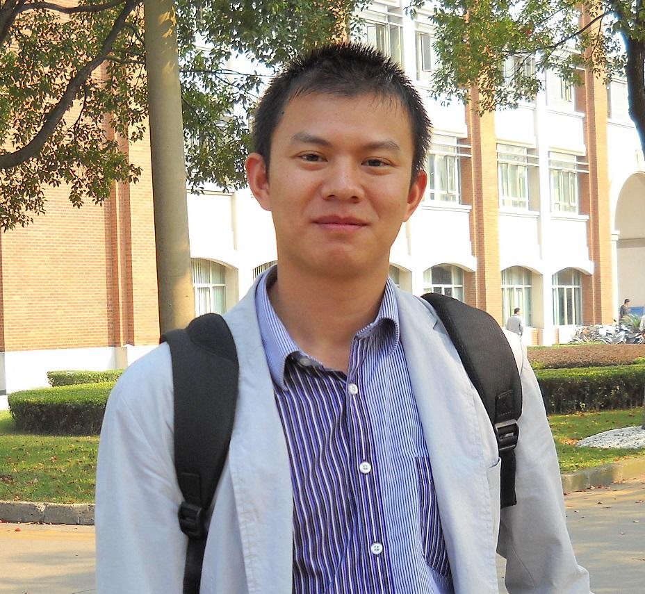 Guofu Yu