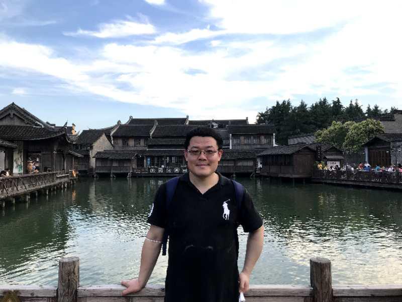 Maoguo Wu
