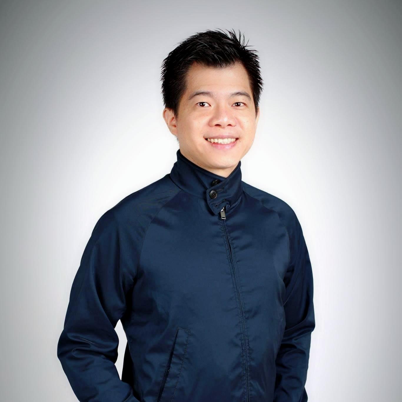 Kelvin Ke Jinde